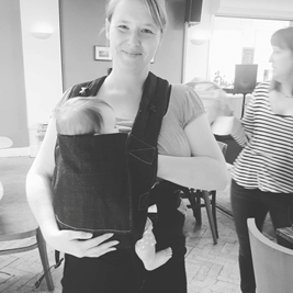 Baby Slings and Baby Wearing techniques